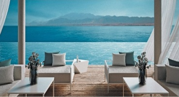 Soma Bay Central Beach Front Luxurious Villas For Sale