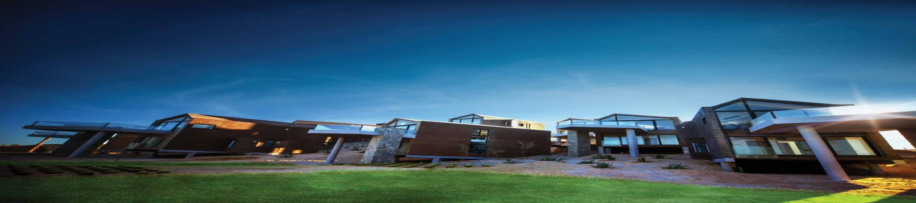 Lodges Villas in Wadi Jebal Soma Bay For Sale