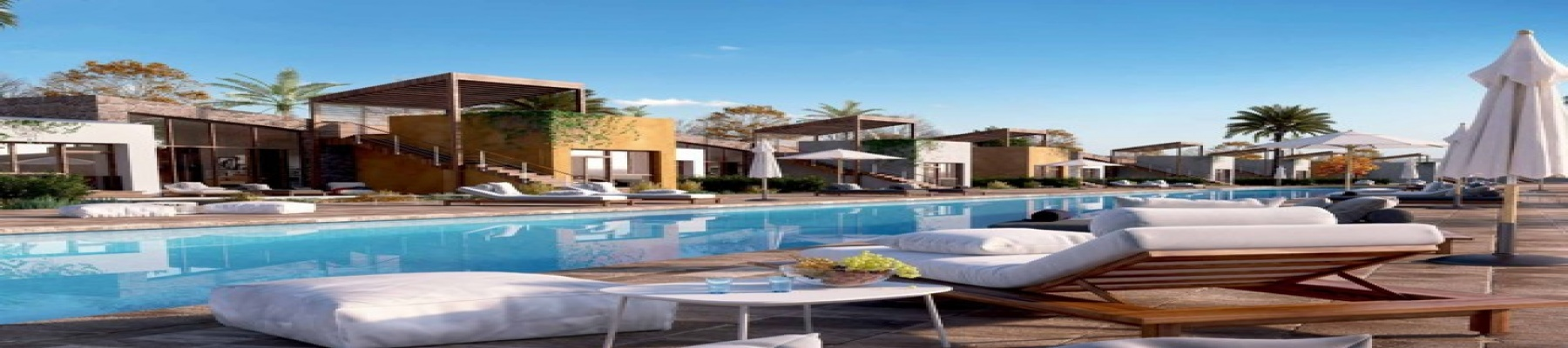 Villas In Soma Bay West For Sale